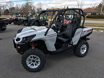 2017 Can-Am Commander 800R for sale 200470265