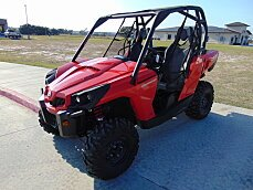 2017 Can-Am Commander 800R for sale 200398768
