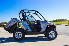 2017 Can-Am Commander 800R for sale 200439799