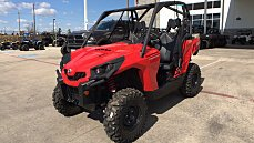 2017 Can-Am Commander 800R for sale 200454374
