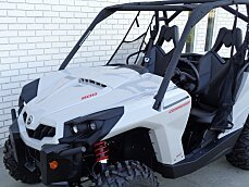 2017 Can-Am Commander 800R for sale 200499965