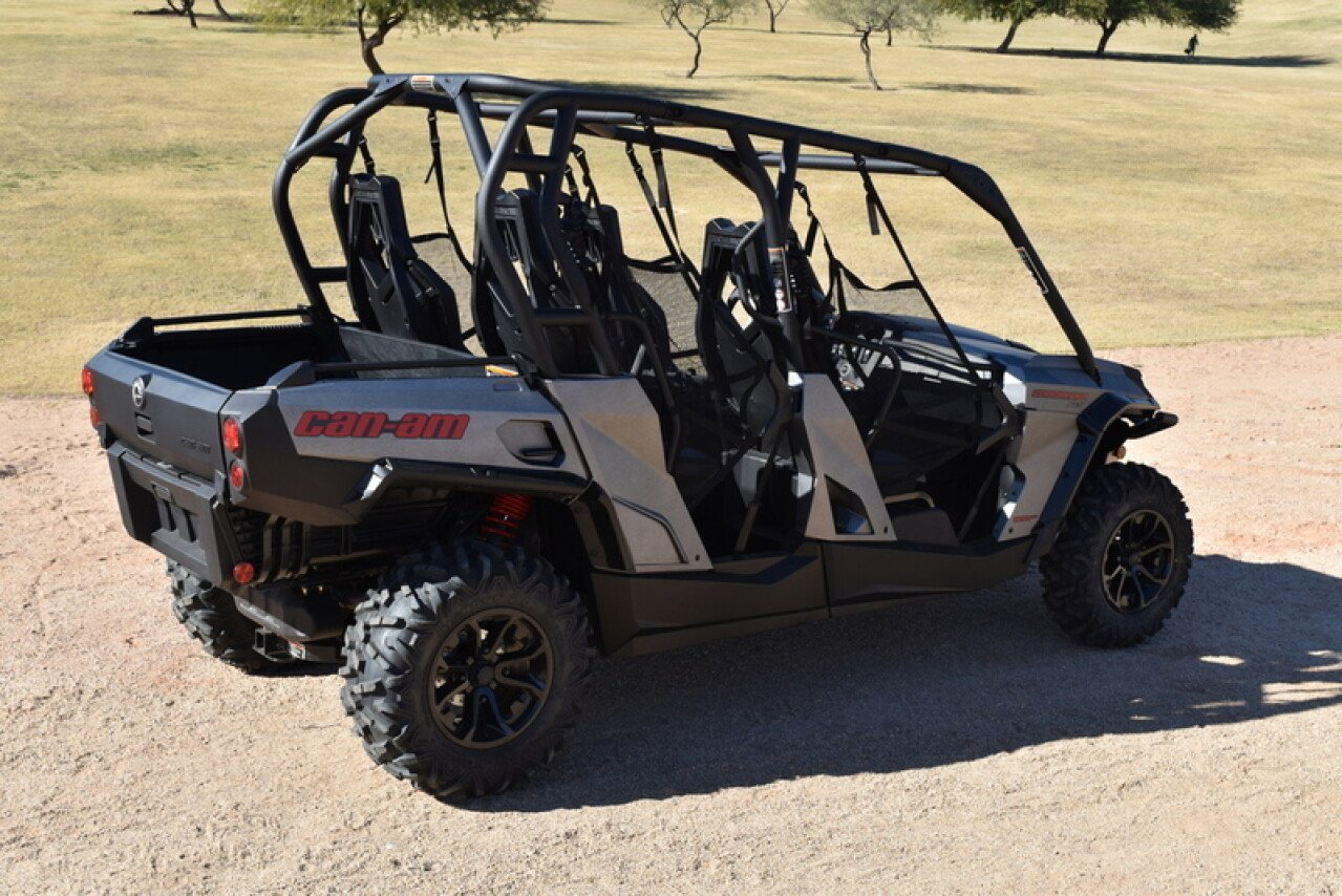Can Am Commander For Sale >> 2017 Can Am Commander Max 1000 For Sale Near Phoenix Arizona 85032