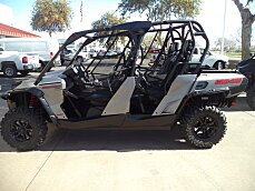 2017 Can-Am Commander MAX 1000 for sale 200405277