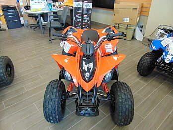 2017 Can-Am DS 70 for sale 200398769