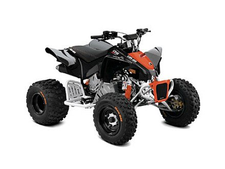 2017 Can-Am DS 90 for sale 200371477