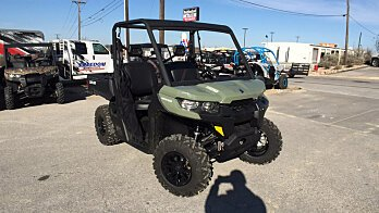 2017 Can-Am Defender for sale 200399968