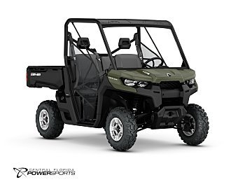 2017 Can-Am Defender for sale 200399970