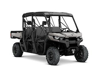 2017 Can-Am Defender MAX XT for sale 200406471