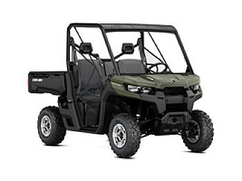 2017 Can-Am Defender for sale 200406819
