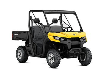 2017 Can-Am Defender for sale 200406820