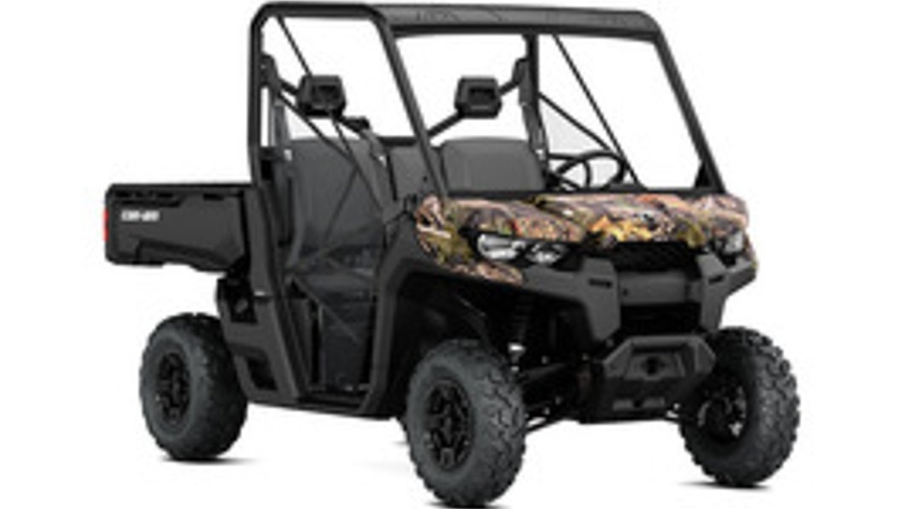 2017 Can-Am Defender for sale 200406821