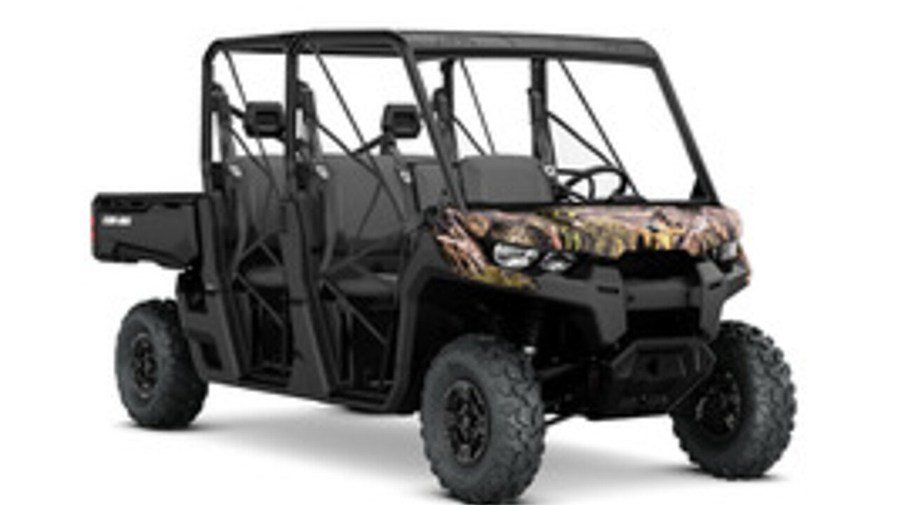 2017 Can-Am Defender for sale 200406830