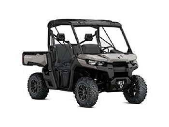 2017 Can-Am Defender for sale 200406841