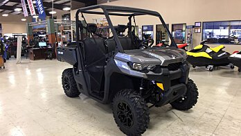 2017 Can-Am Defender for sale 200420827