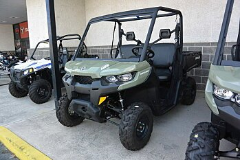 2017 Can-Am Defender for sale 200423430