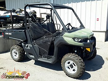 2017 Can-Am Defender for sale 200426107