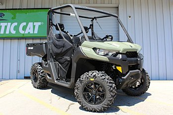 2017 Can-Am Defender for sale 200446914