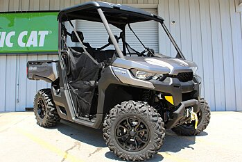 2017 Can-Am Defender HD10 for sale 200447087