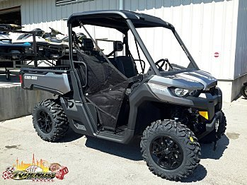 2017 Can-Am Defender HD10 for sale 200484249