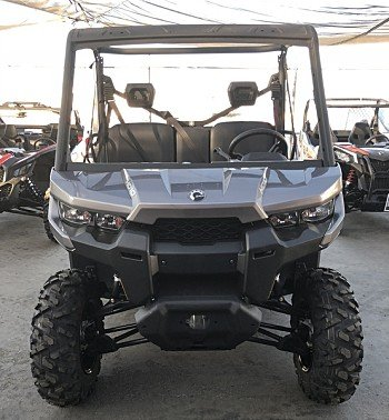 2017 Can-Am Defender for sale 200512618