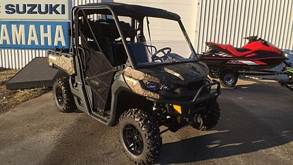 2017 Can-Am Defender HD10 for sale 200392783