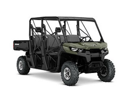 2017 Can-Am Defender for sale 200406831