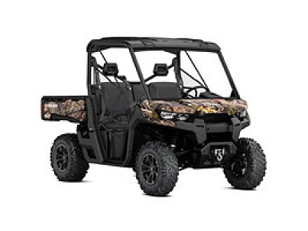 2017 Can-Am Defender for sale 200406840