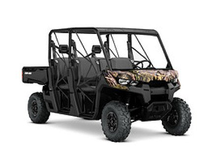 2017 Can-Am Defender for sale 200409922