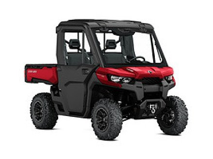 2017 Can-Am Defender for sale 200409926