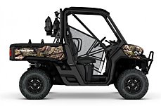 2017 Can-Am Defender for sale 200421764
