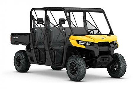 2017 Can-Am Defender for sale 200421800