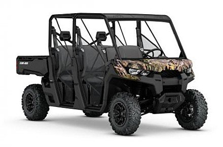 2017 Can-Am Defender for sale 200422100