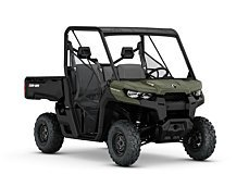 2017 Can-Am Defender for sale 200425617