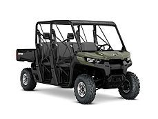 2017 Can-Am Defender for sale 200460702