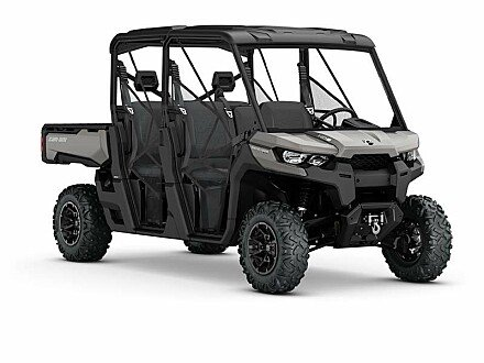 2017 Can-Am Defender for sale 200465497
