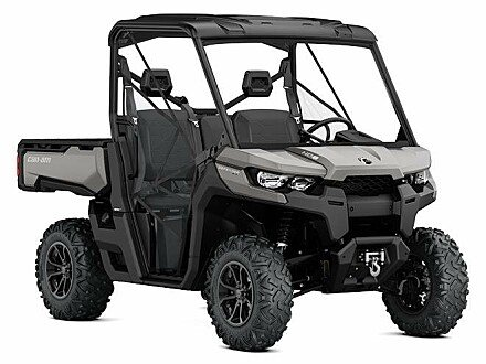 2017 Can-Am Defender for sale 200465521