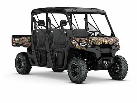 2017 Can-Am Defender for sale 200465528