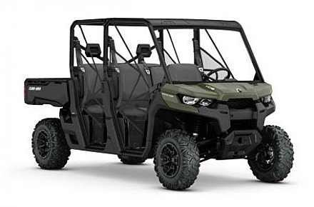 2017 Can-Am Defender for sale 200484571