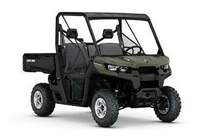 2017 Can-Am Defender for sale 200484575