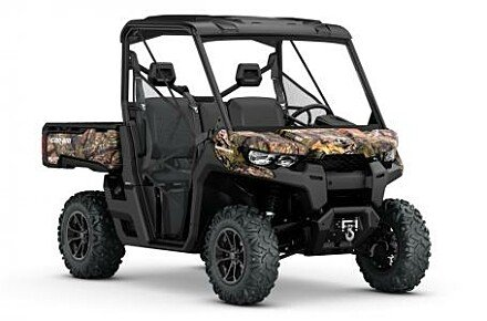 2017 Can-Am Defender HD10 for sale 200485694