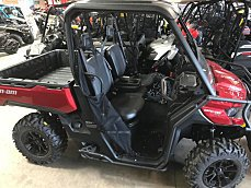 2017 Can-Am Defender for sale 200501679