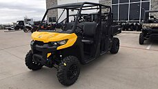 2017 Can-Am Defender for sale 200509646