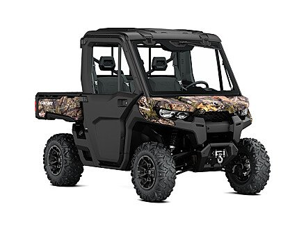 2017 Can-Am Defender for sale 200511076
