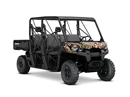 2017 Can-Am Defender for sale 200511103