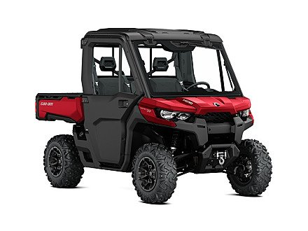 2017 Can-Am Defender for sale 200511125