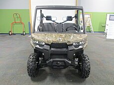 2017 Can-Am Defender for sale 200511159