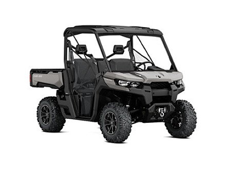 2017 Can-Am Defender for sale 200537277