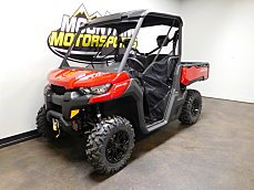2017 Can-Am Defender for sale 200538280