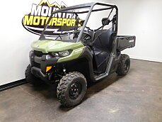 2017 Can-Am Defender for sale 200538281