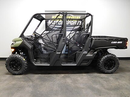 2017 Can-Am Defender for sale 200538284